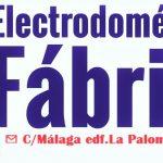 TIENDA ELECTRODOMESTICOS