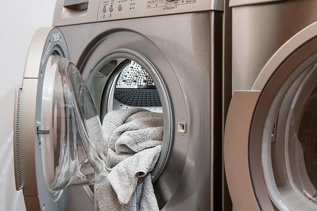 Cómo extender la vida de tu lavadora