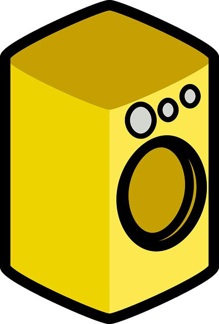 Consejos de la lavadora de carga frontal