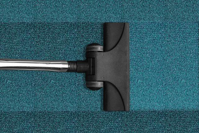Máquinas de champú para alfombras: convierta su moqueta manchada en solo 6 pasos