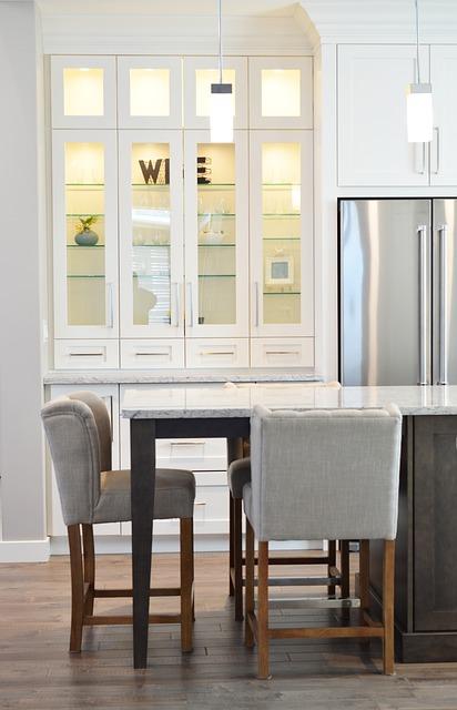 Cómo elegir el refrigerador adecuado para su cocina