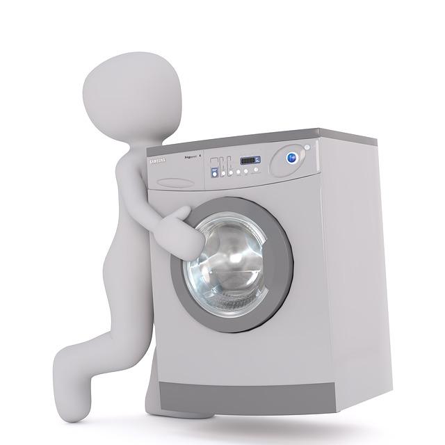 La reparación profesional de lavadoras y secadoras puede ahorrarle dinero, ¡y mucho más!