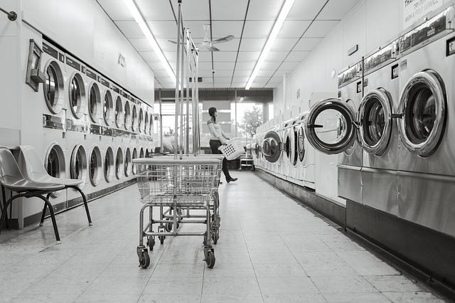 ¿Qué tipo de lavadora necesita?
