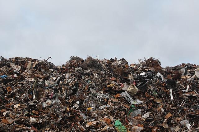 Top 5 beneficios de una instalación de eliminación de basura
