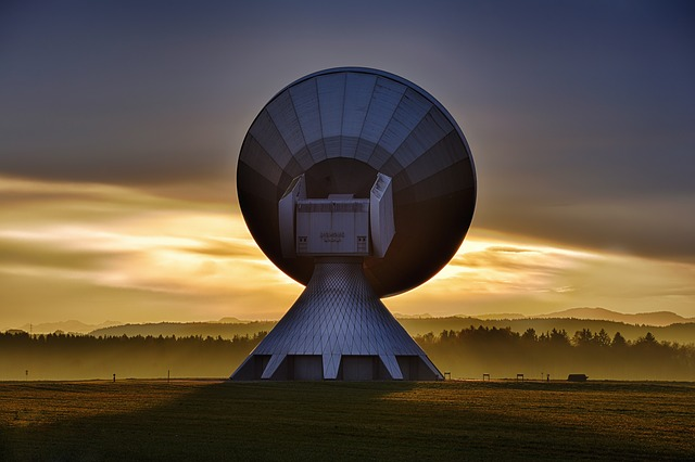 Optimice su visión a través de antenas de televisión