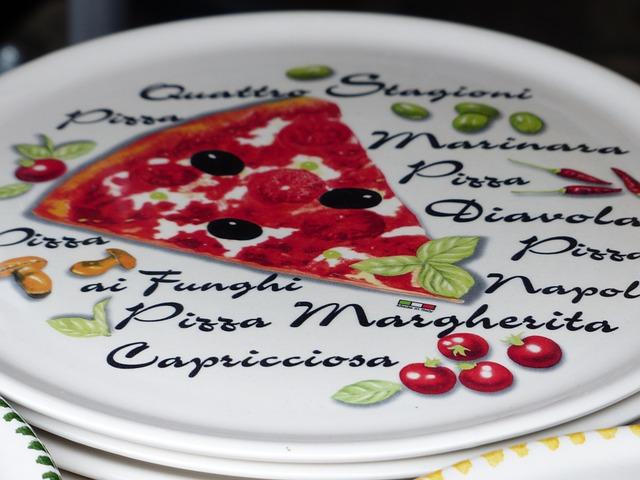 Hornos de pizza de cerámica para la perfecta cocción de pizza sin complicaciones