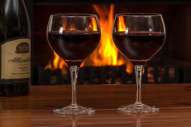 Almacenamiento de vino en los trópicos